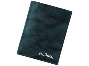 Pánská kožená peněženka Pierre Cardin Laurent – modrá 14272