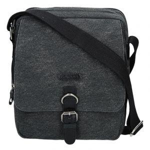 Pánská taška Katana Marco – černá 13541