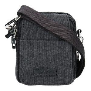Pánská taška Katana Falcon – černá 13481