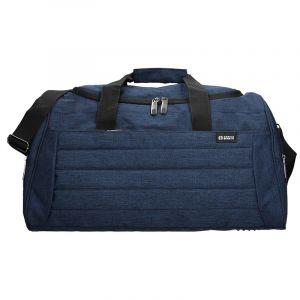 Cestovní taška Enrico Benetti Edgar – modrá 13025