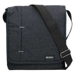 Pánská taška přes rameno Enrico Benetti Eric – černá 13019
