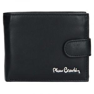 Pánská kožená peněženka Pierre Cardin Indego – černá 12982
