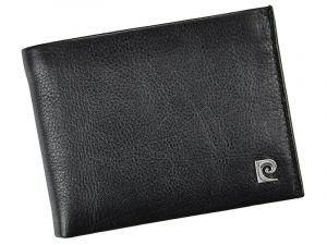 Pánská kožená peněženka Pierre Cardin Augustus – černá 12735