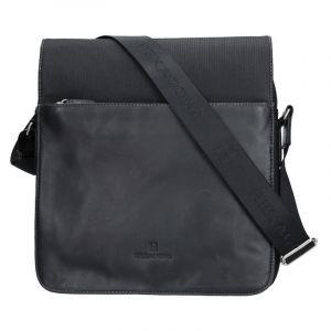Pánská taška přes rameno Hexagona 292683 12107