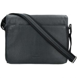 Pánská taška přes rameno Hexagona 462699 – černá 12084