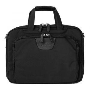 Pánská taška přes rameno Hexagona 754365 – černá 11415