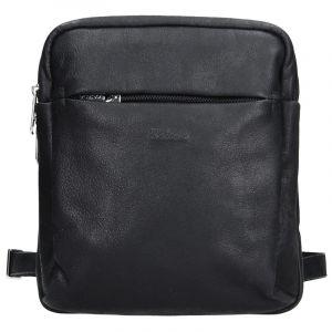 Pánská taška na doklady Katana Edvin – černá 11172