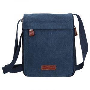 Pánská taška Katana Romel – modrá 11114