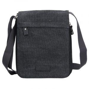 Pánská taška Katana Romel – černá 11111
