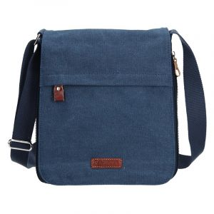 Pánská taška Katana David – modrá 11110