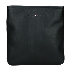 Pánská taška přes rameno Tommy Hilfiger Verner – černá 18566