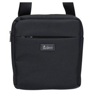 Pánská taška na doklady Katana Dorma – černá 11050