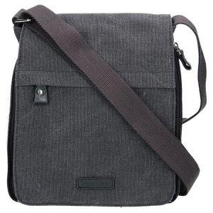 Pánská taška Katana David – černá 11044