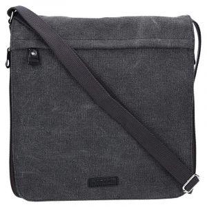 Pánská taška Katana Olves – černá 11043