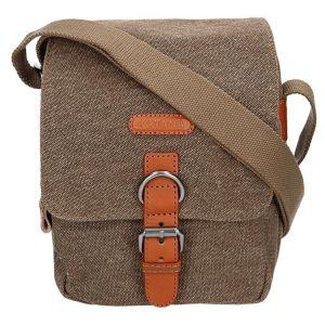 Pánská taška Katana Olson – hnědá 11042