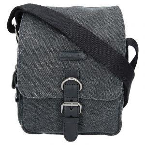 Pánská taška Katana Olson – černá 11041