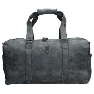 Trendy cestovní taška Enrico Benetti 54601 – černá 1746
