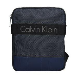 Pánská taška přes rameno Calvin Klein Felix – modrá 1634