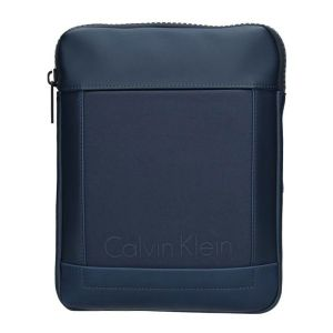 Pánská taška přes rameno Calvin Klein Maxim – modrá 1632
