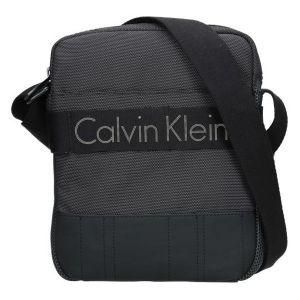 Pánská taška přes rameno Calvin Klein Ervin – černá 1627