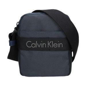 Pánská taška přes rameno Calvin Klein Hardy – modrá 1626