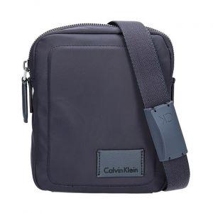 Pánská taška přes rameno Calvin Klein Ermin – modrá 1601