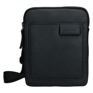 Pánská taška přes rameno Calvin Klein Vincent – černá 1592