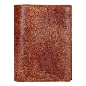Pánská kožená peněženka Daag Wanted 22 – hnědá 1174