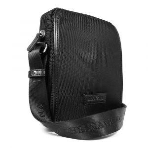 Pánská taška přes rameno Hexagona D72283 – černá 1153