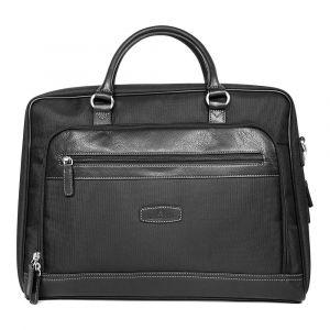 Pánská taška přes rameno Hexagona 293803 – černá 1151