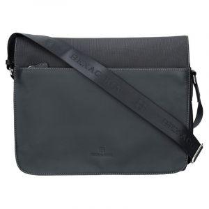 Pánská taška přes rameno Hexagona 292682 – černá 1144