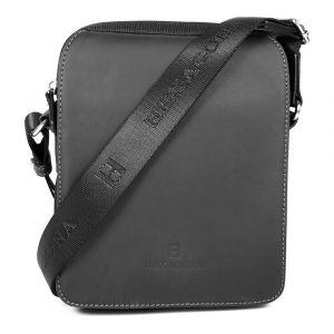 Pánská taška přes rameno Hexagona 299162 – černá 1141