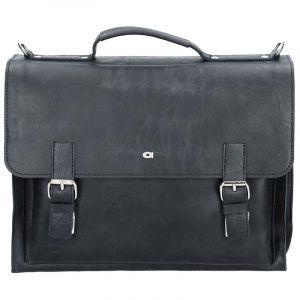 Pánská taška Daag FUNKY GO! 17 – černá 1103