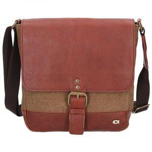 Pánská taška Daag CLOU NEXT 10 – hnědá 185