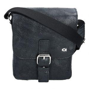 Pánská taška Daag JAZZY WANTED 86 – černá 182