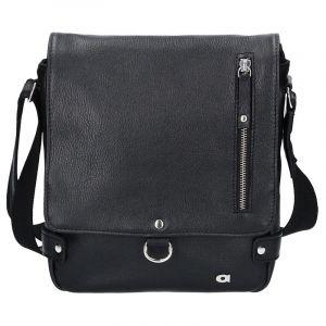 Pánská taška Daag HUMAN 37 – černá 178