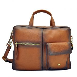 Pánská kožená taška Daag Native 1 156