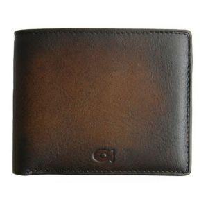 Pánská kožená peněženka Daag P02 – hnědá 145