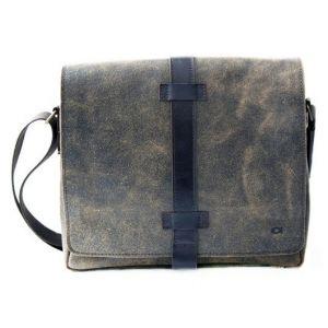 Pánská taška Daag JAZZY RISK UP 137 – hnědá 134