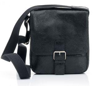 Pánská taška Daag JAZZY WANTED 11 – černá 113