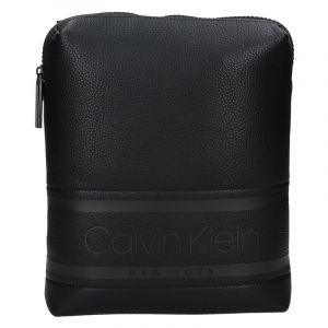 Pánská taška přes rameno Calvin Klein Divel – černá 18020