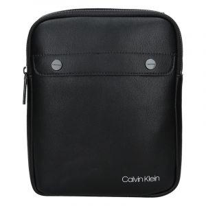 Pánská taška přes rameno Calvin Klein Ervil – černá 17932