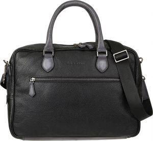 Bugatti Pánská taška Citta 49304701 Black mbg0140