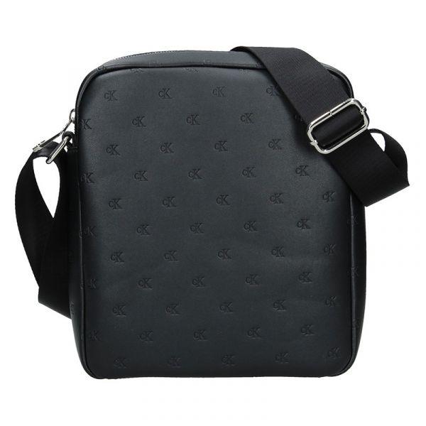 Pánská taška přes rameno Calvin Klein Torkil – černá 17718