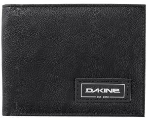 Dakine Pánská peněženka Riggs Wallet 10002610-W21 Black mda3339