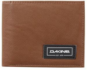 Dakine Pánská peněženka Riggs Wallet 10002610-W21 Brown mda3340