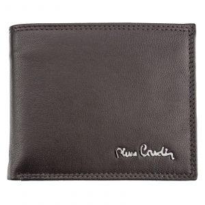 Pánská kožená peněženka Pierre Cardin Bendr – hnědá 17693