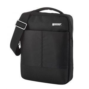 "Samsonite Pánská taška přes rameno Hip-Tech 2 Tablet Crossover L 10,5"" – černá p51617"