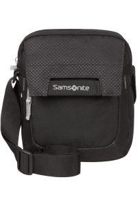 Samsonite Taška přes rameno Sonora Crossover – černá p51893