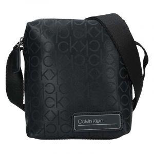 Pánská taška přes rameno Calvin Klein Joach – černá 17219